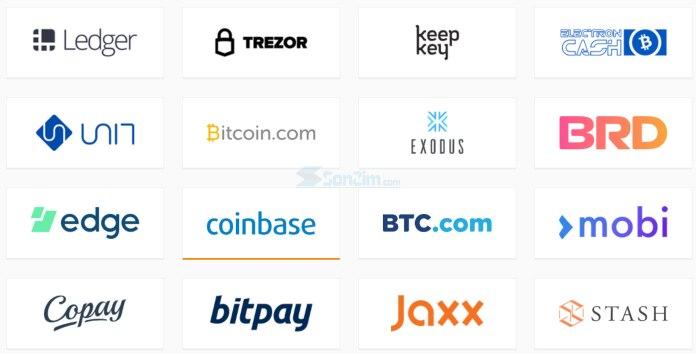 Bitcoin Cash nhận được sự hỗ trợ từ rất nhiều nhà cung cấp dịch vụ liên quan