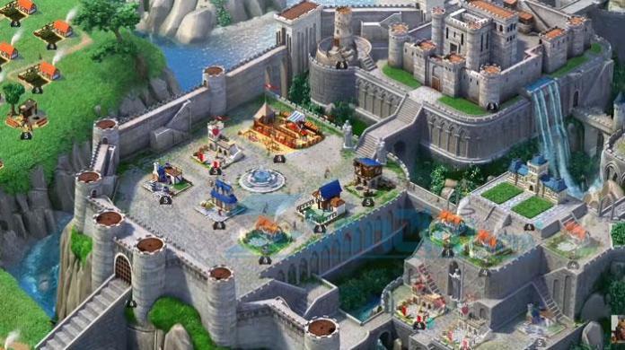 March of Empires - Top 5 game đế chế đáng chơi nhất
