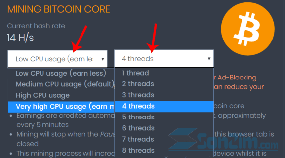 Cách đào coin miễn phí trên CoinPot - 3