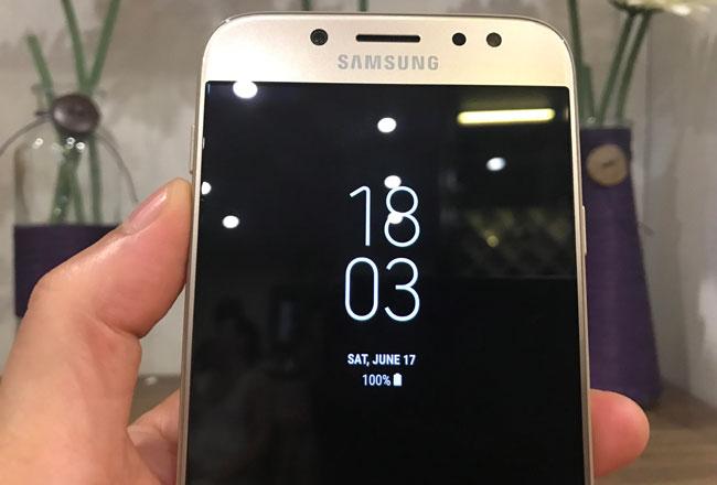 Đánh giá Samsung Galaxy J7 Pro: Có là chiếc Smartphone tầm trung đáng mua?