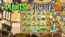 top-game-offline-danh-cho-smartphone-Plant-vs-Zombie-2