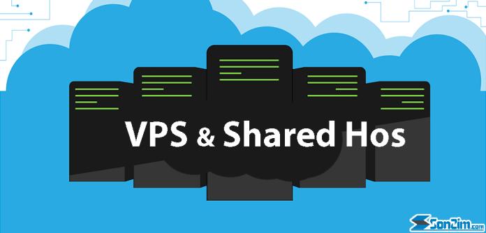 Nên chọn VPS hay Shared Hosting để làm website?