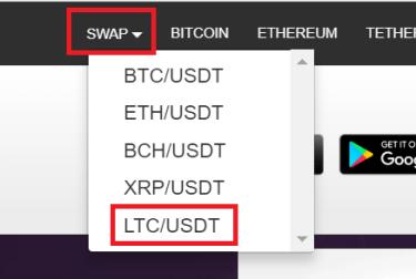Cách mua bán Litecoin trên Remitano - 2