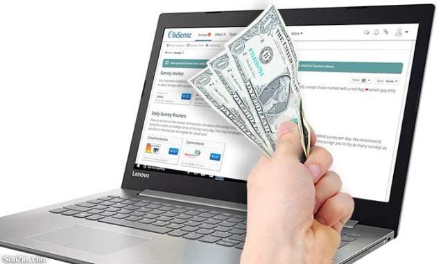 Cách rút tiền từ Clixsense về tài khoản ngân hàng Việt Nam