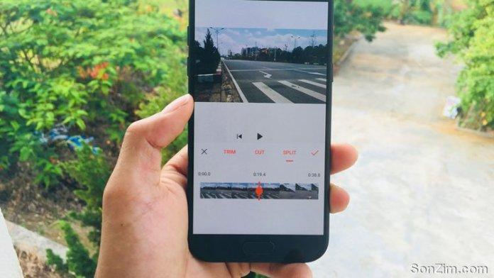 Cắt ghép chỉnh sửa video trên điện thoại Android đơn giản