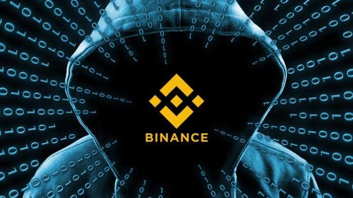 Binance bị hack 7000 BTC