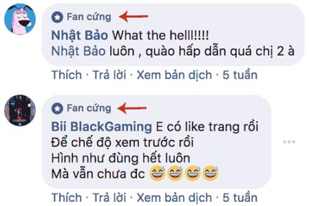 Tính năng Fan Cứng trên Fanpage Facebook