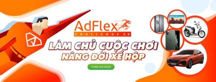 Xu hướng kiếm tiền online 2019 - Affiliate Marketing 2019 với Adflex