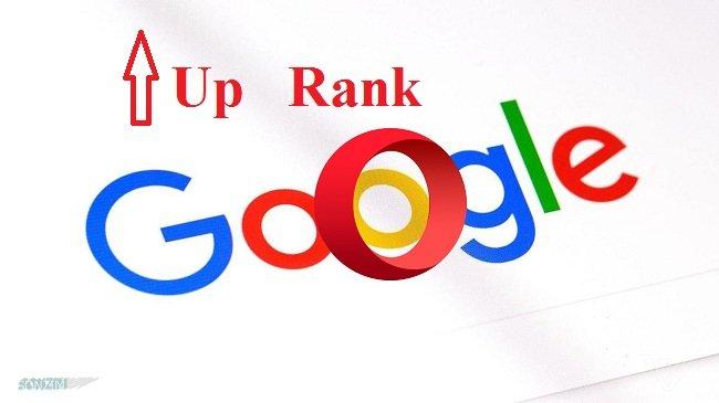 Tối ưu xong nội dung trên site từ khóa đã tăng Rank
