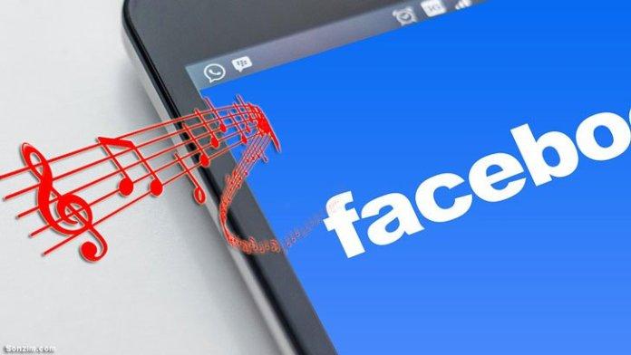 Cách chèn nhạc vào ảnh và video trên Facebook