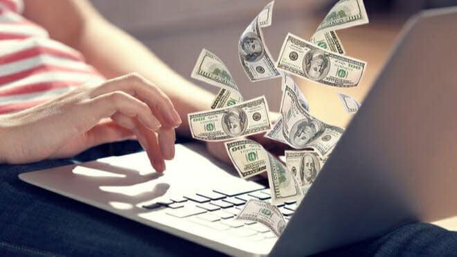 Kiếm tiền trên Link1s - Trang rút gọn link uy tín của Việt Nam