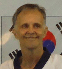 Bill Garcia Is U.S. Federation's Newest Lifetime Member