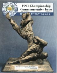 1991 12 Usa Moo Duk Kwan Federation Newsletter