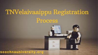 TNVelaivaaippu Registration