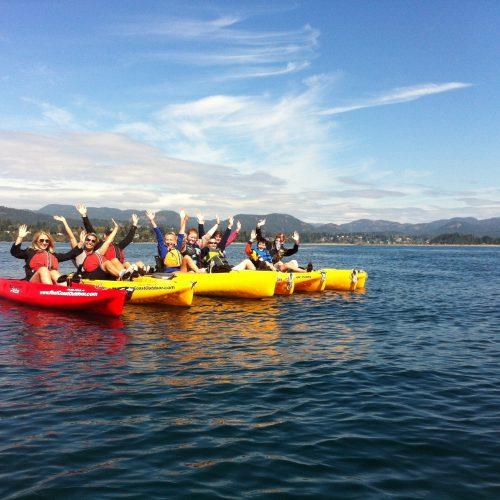 sooke-point-resort-group-kayak-tour