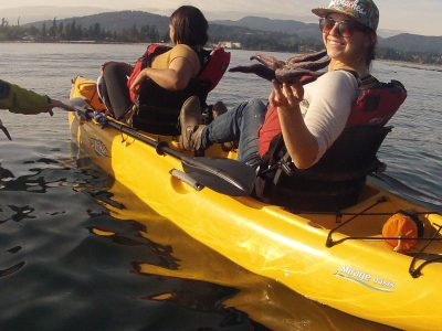 sooke-point-resort-kayak-tour-package