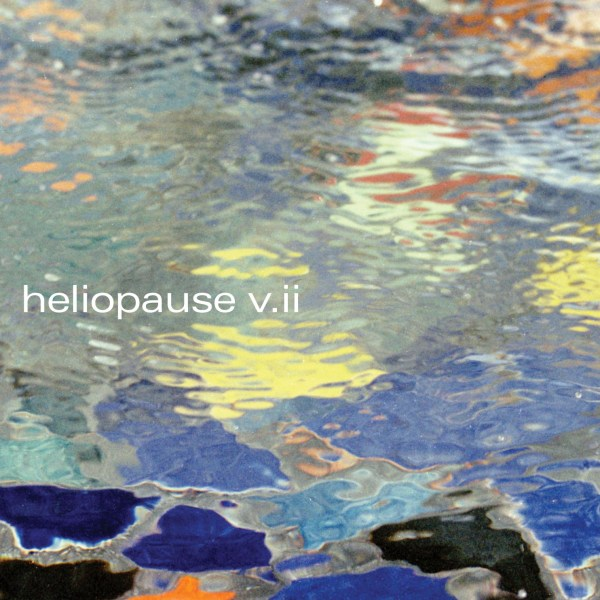 heliopause - v.ii