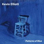 Kevin Elliott - Patterns of Blue