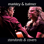 Markley & Balmer - Standards & Covers