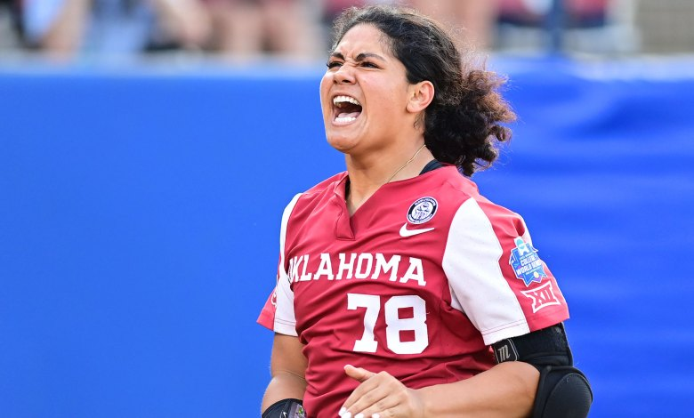 Sooners One Win Away from National Title