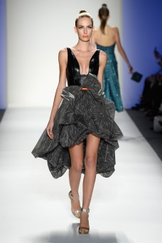 Joanna Mastroianni Spring Summer 2014 New York Fashion Week