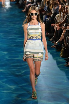 Tory Burch: Photo by Slaven Vlasic/Getty Images for Mercedes-Benz