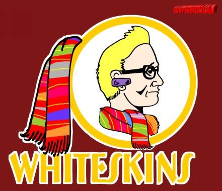 Washington Whiteskins-logo