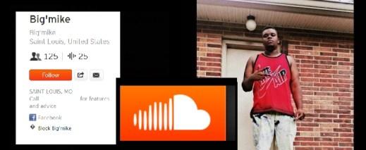 mike brown-rap