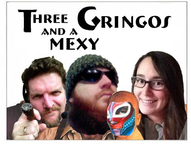 three gringos and a mexy-thumb