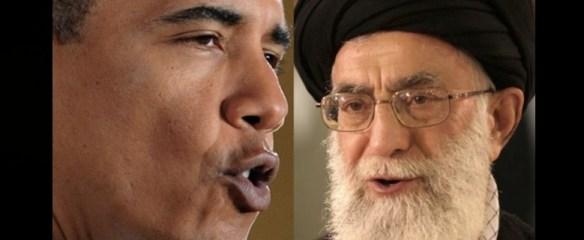 iran obama khameini