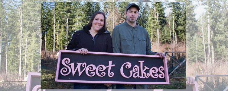 sweet cakes christian
