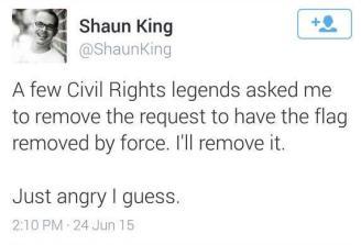 shaun king crimes 01