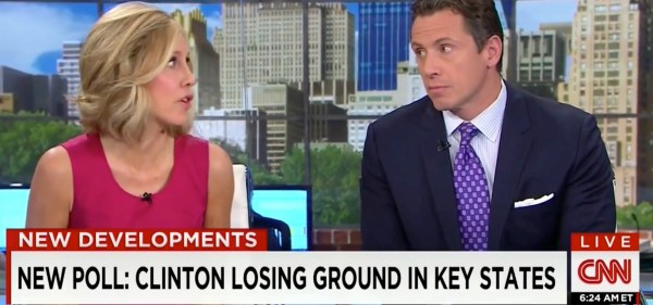 chris cuomo and other