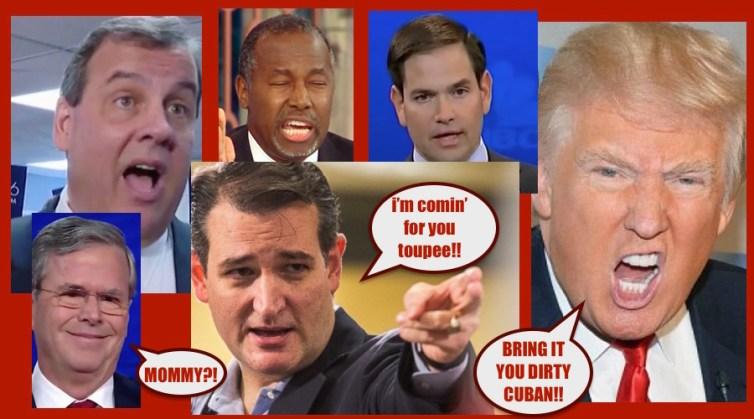gop debate republicans