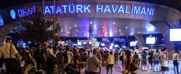 turkey ataturk airport