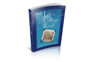 """""""Life at College Road"""" Debuts in Amazon's Top 10K"""