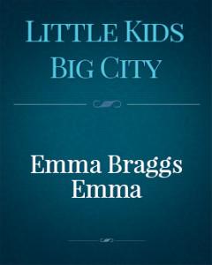 Little Kids Big City