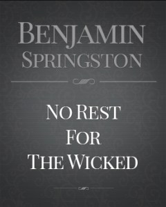 No-Rest-For-The-Wicked