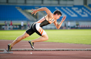 The Easy Approach to Speed Training