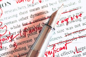 Wednesdays are for Writers: Nicole Collet on writing is rewriting