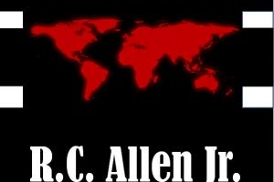 """""""O Negative"""" by Ricky Allen"""