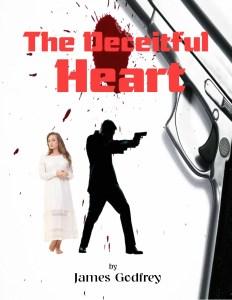 The Deceitful Heart book cover