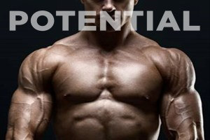 'Your Muscular Potential: Understanding Your Genetic Limitations' by Matt Simpson