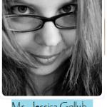 Jessica Gollub.