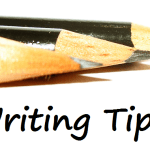 Guest Blogger Andrew Hood's Writing Tips