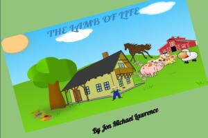'The Lamb of Life' by Jon Michael Lawrence