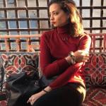 Laila El Refaie