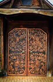Sooriya Kumar Copper Art Image 1324
