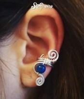 earcuff blu1