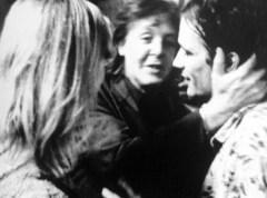 Jeff Buckley e Paul McCartney